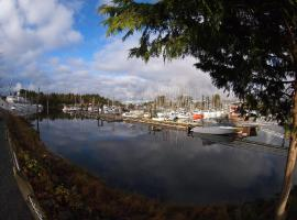 West Coast Motel on the Harbour, Ucluelet