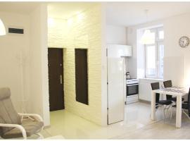 Piekary Toruń Apartament