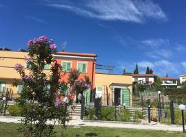 Residence Al Castello Vistamare, Diano Marina