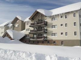 Valle Nevado Apartamento Ski In Out, Valle Nevado
