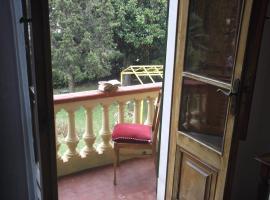 Villa Liberty Butterfly, Torre del Lago Puccini