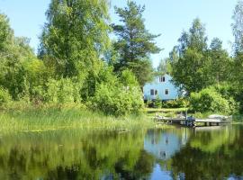 Holiday House Lövåsen, Nyberget