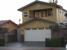 Long Beach Vacation Rental, Long Beach