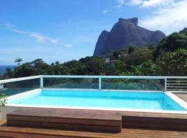 Paradise in Rio, Río de Janeiro