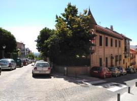 Posada Don Jaime, San Lorenzo de El Escorial