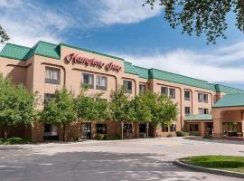 Hampton Inn Fort Collins, Fort Collins