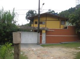 Suítes Alto Itamambuca