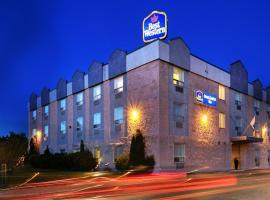 Best Western Swan Castle Inn