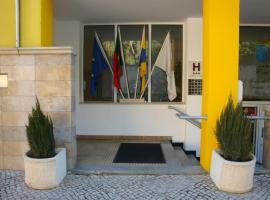 Hotel D. Ines de Castro, Alcobaça