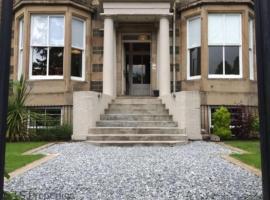 Henderson Apartment, Stērlinga