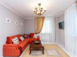 Apartment Lazurniy Kvartal