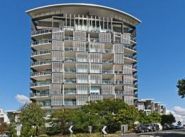 Story Apartments, Brisbane
