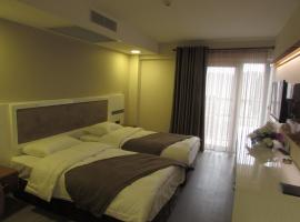 Guntur Park Hotel, Denizli