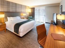DoubleTree by Hilton Park City - The Yarrow