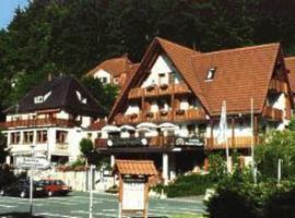 Hotel-Gasthof Frankengold, Gößweinstein