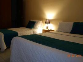 Hotel Colonial Inn