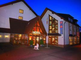 Hotel Zum Löwen, Mörfelden-Walldorf