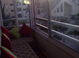 Manal Apartment - Female Only