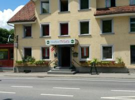 Gästehaus Tisis, Feldkirch