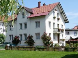 Ferienwohnung Rittler, Lindenberg im Allgäu