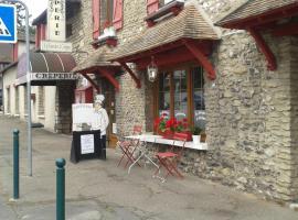 Le Grenier A Crepes, Saint-Aquilin-de-Pacy