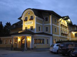 Hotel Gasthof Kamml, Wals