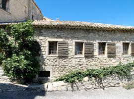 Drôme Provençale, Saint-Restitut