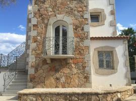 Villa Pittulongu 60, Olbia