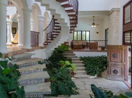 Villa Princessa Hacienda El Choco, Sosúa