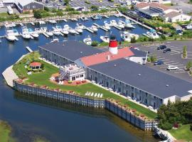 Riverview Resort by VRI Resort, South Yarmouth