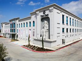 The One Boutique Hotel, Carrollton