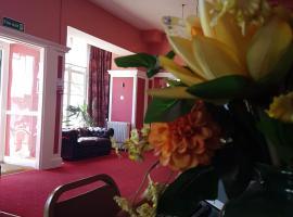 The Southcliff Hotel, Folkestone