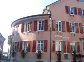 Hotel Restaurant Krone Diessenhofen, Diessenhofen