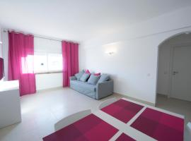 Apartamentos Tio Papel II