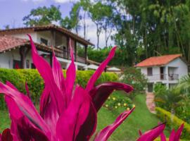 Finca Hotel Loma Verde, Quimbaya