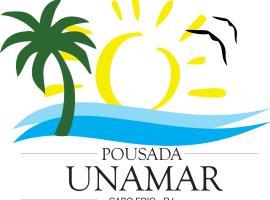 Pousada Unamar