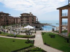 Kaliakria Sea & Golf view Resort apartment, Topola