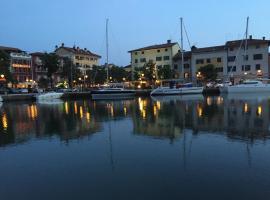 Hotel Alla città di Trieste, Grado