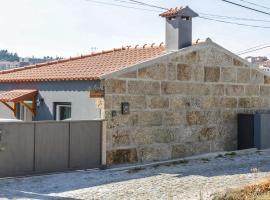 Casa Senhora da Silva, Alpendurada