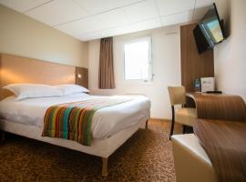 Brit Hotel Le Kerann Nantes St Herblain - Zac De La Lorie, Saint-Herblain