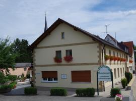 Appartement Fleischmann, Kirchröttenbach