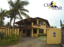 Cia do Mar Praia Hotel