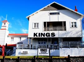 Kings Ohakune, Ohakune