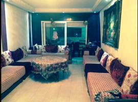 Appartement Ola Blanca, Dar Hamida