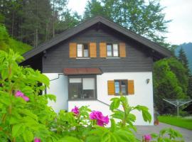 Haus Kohlmayer, Ettal
