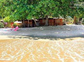 Cabanas Paraíso