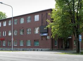 Hostel Angels Rapla, Rapla