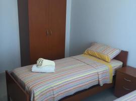 Appartamento Redpassion, Marina di San Lorenzo