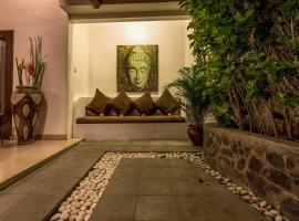 Villa Bali Zen Kerobokan, Kerobokan