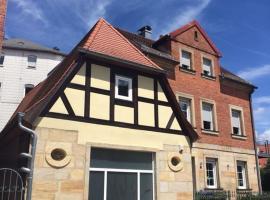 Villa Johner, Bayreuth